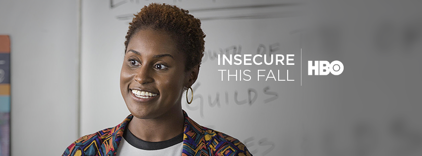 Watch The Trailer For Issa Rae's New HBO Series 'Insecure'
