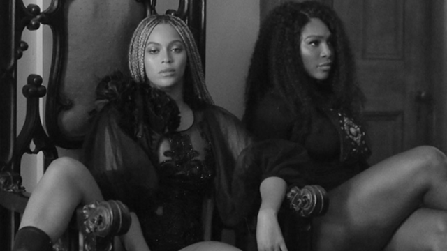 """Watch Beyonce's Official Music Video For """"Sorry"""""""