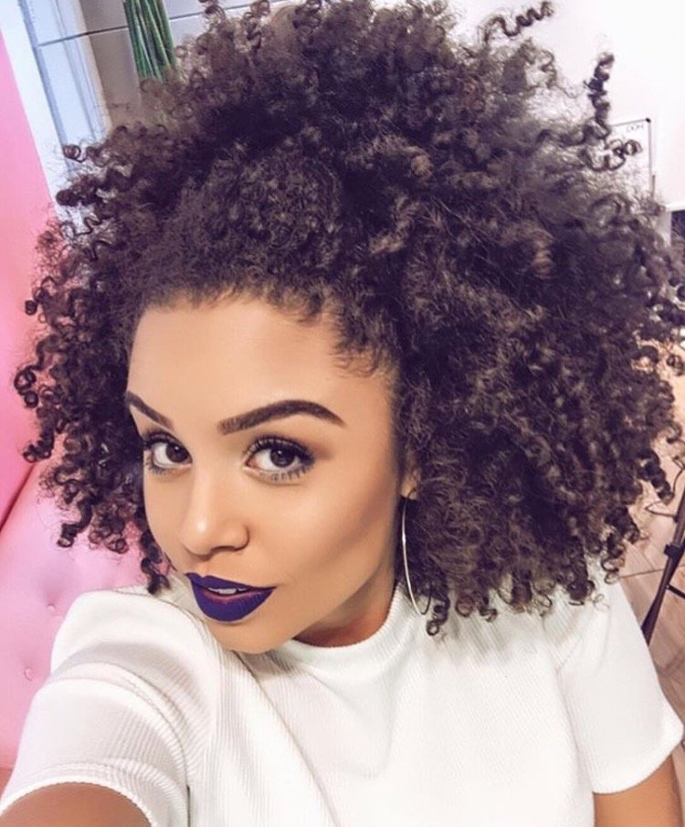 How Often Should You Wash Your Natural Hair?