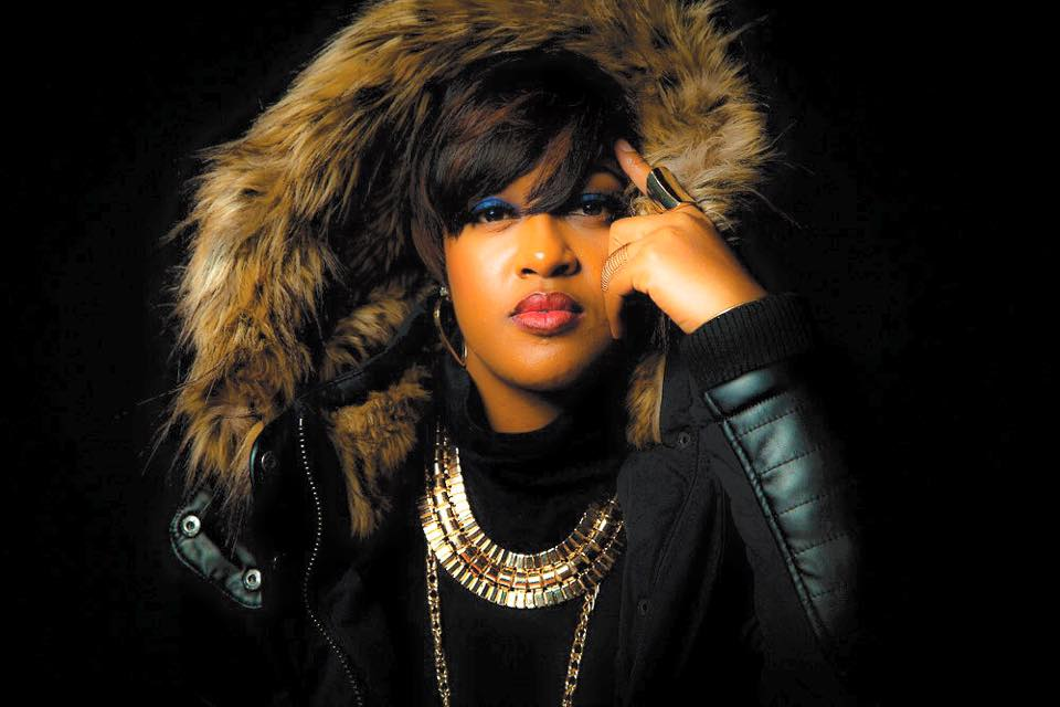 Rapsody Becomes First Female Hip Hop Artist To Sign To Jay Z's Roc Nation