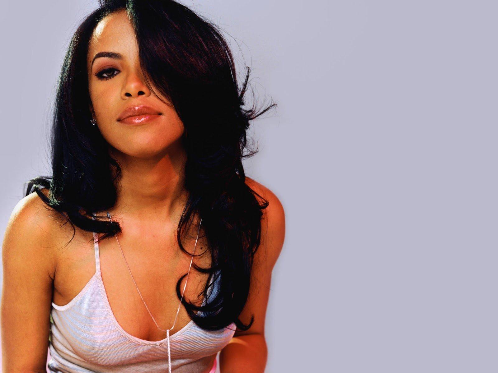 RIP Aaliyah: 15 Years Later, Remembering Aaliyah's Legacy