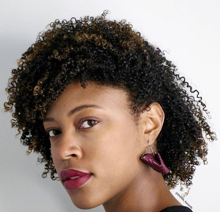 Tips for Caring for Fine Natural Hair