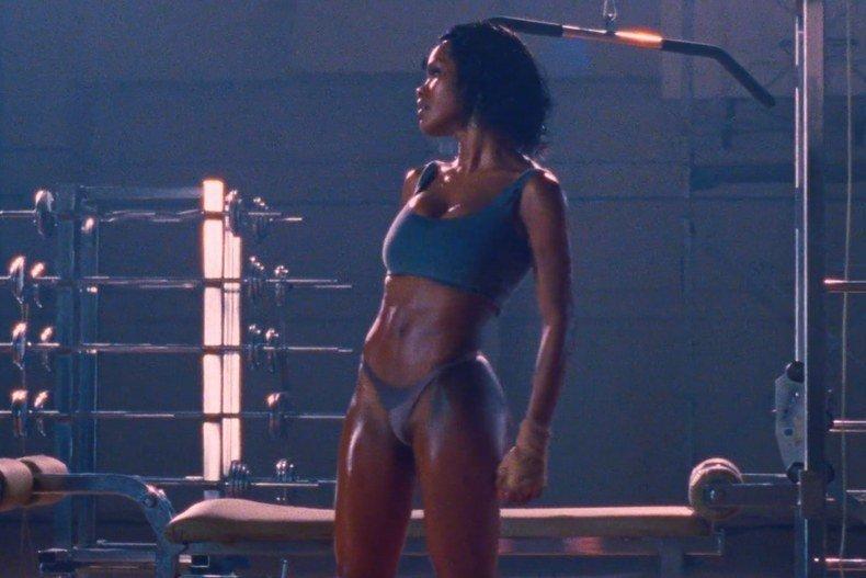 Teyana Taylor Just Increased Gym Memberships Nationwide By 63%