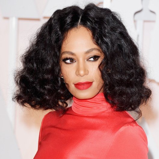 Tell 'Em Why You Mad, Solange