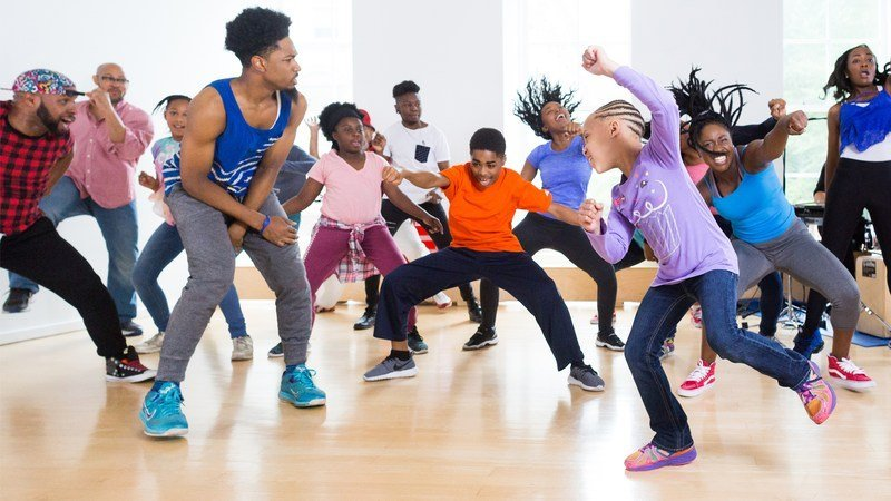 Watch This TED Video on the History of African American Dance