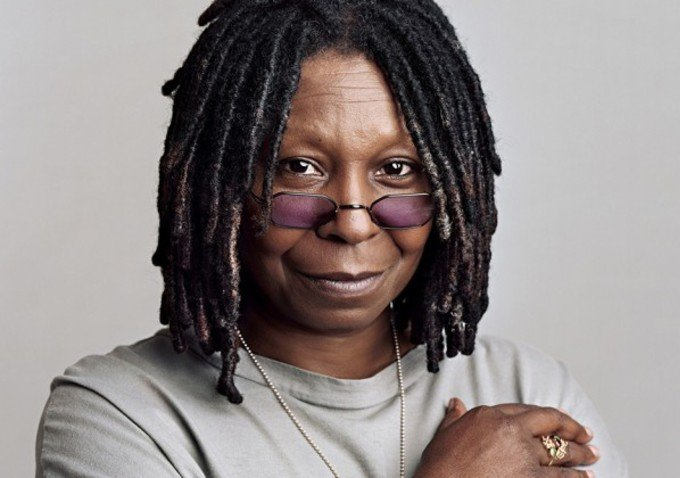 Whoopi Goldberg Is Leaving 'The View', Creates Show About First Transgender Modeling Agency