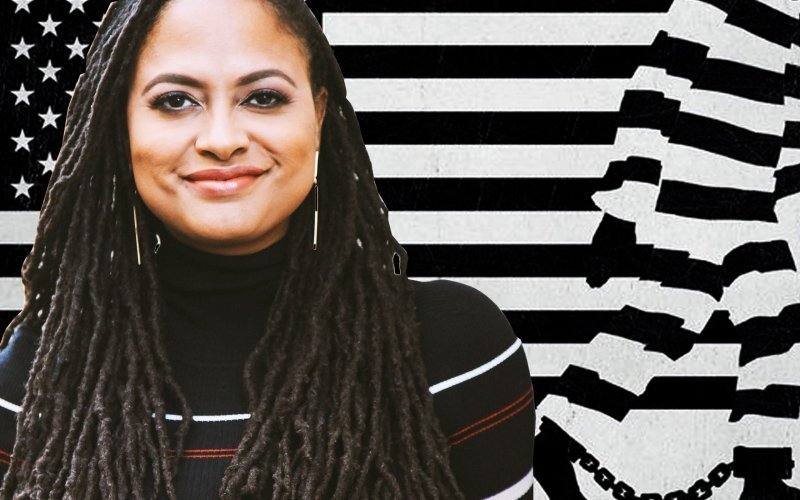 """Ava DuVernay explores racism and criminal justice in """"13th"""""""