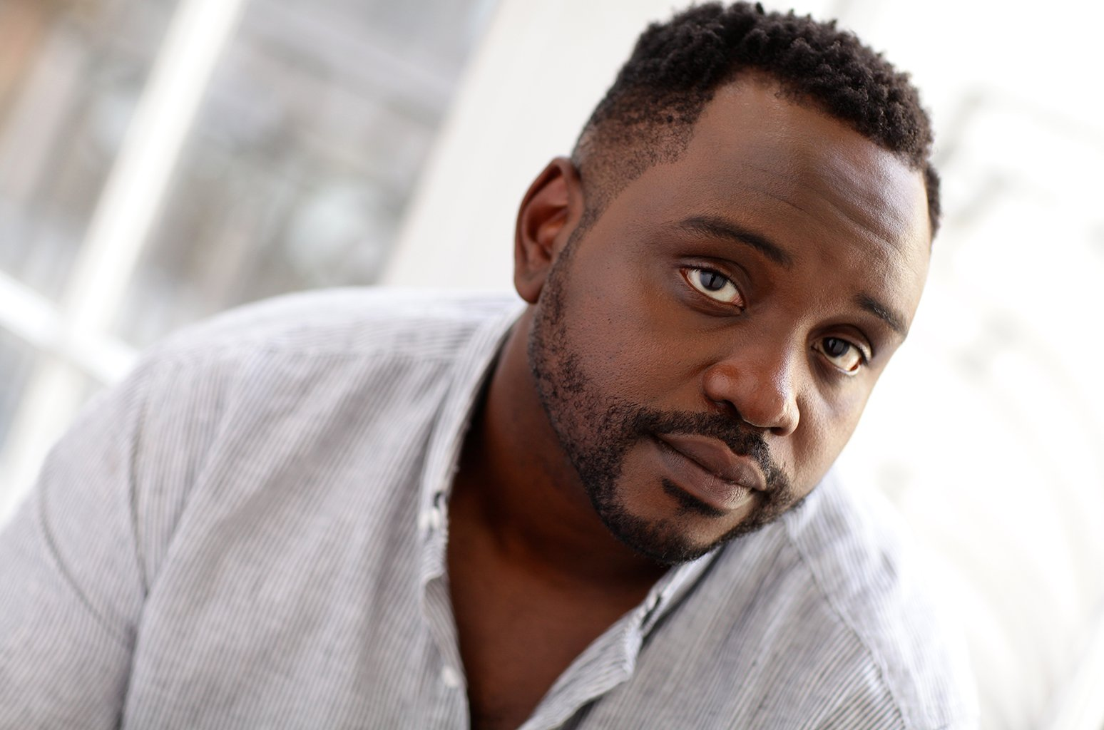 'Atlanta' Actor Brian Tyree Henry Is A Morehouse Man And Yale Graduate