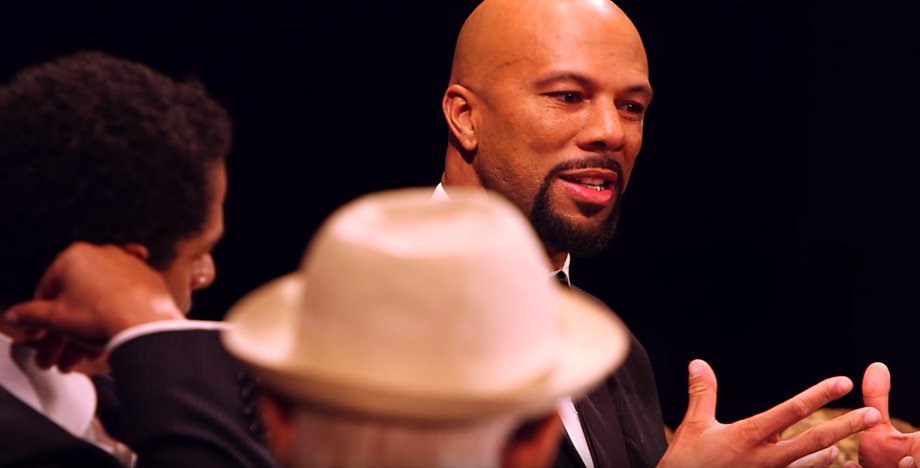 Common Speaks On Impact of 'Good Times' and 'The Jeffersons' in the Black Community