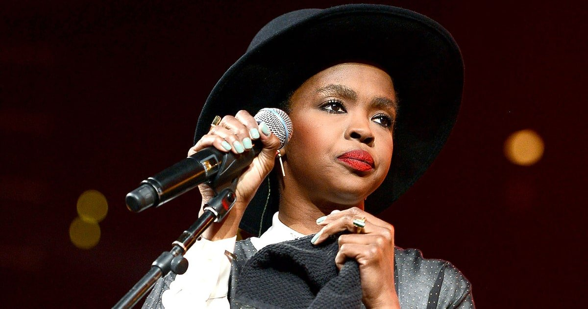 Lauryn Hill Releases New Song On Police Brutality
