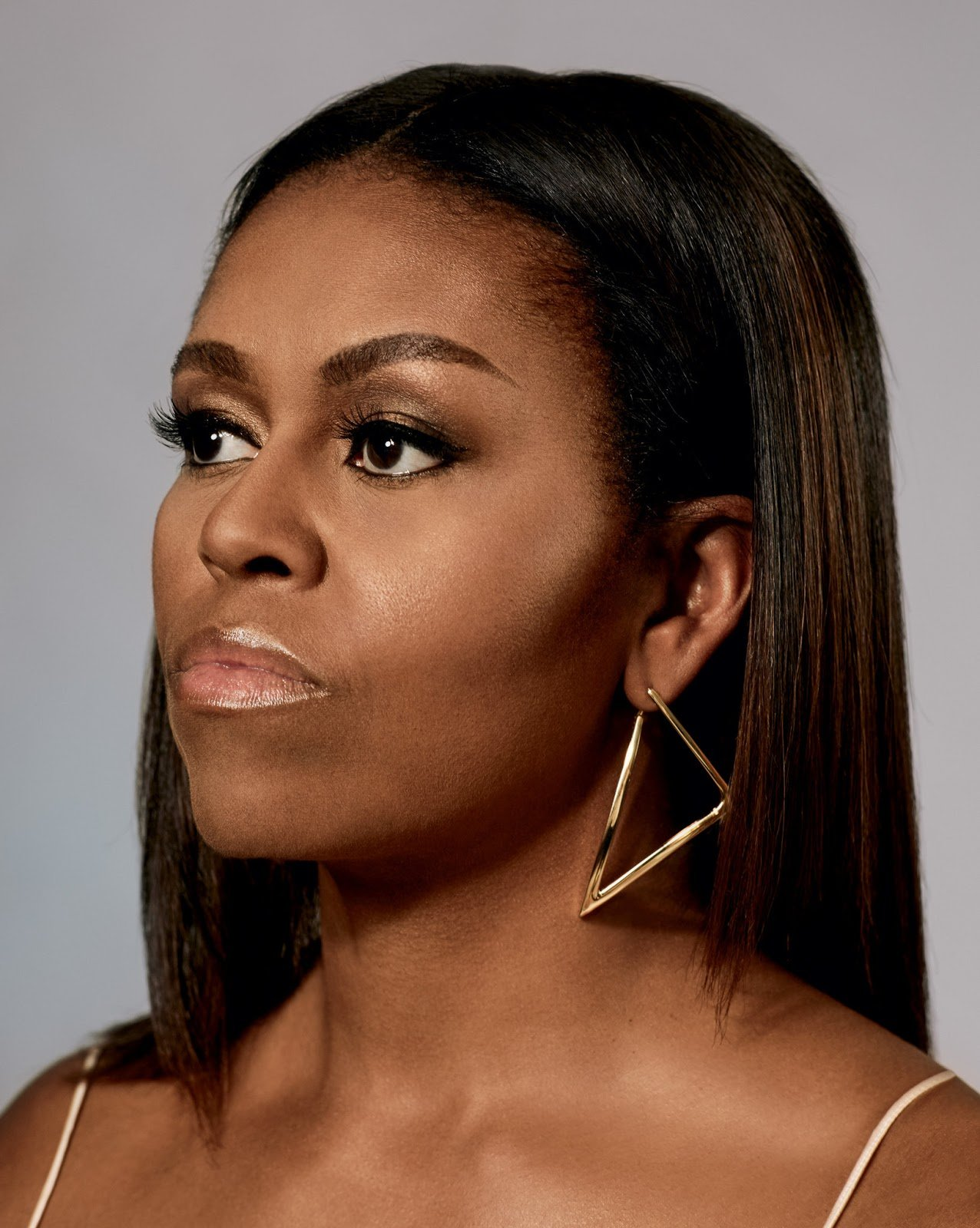 Read These Powerful Thank You Notes To Michelle Obama