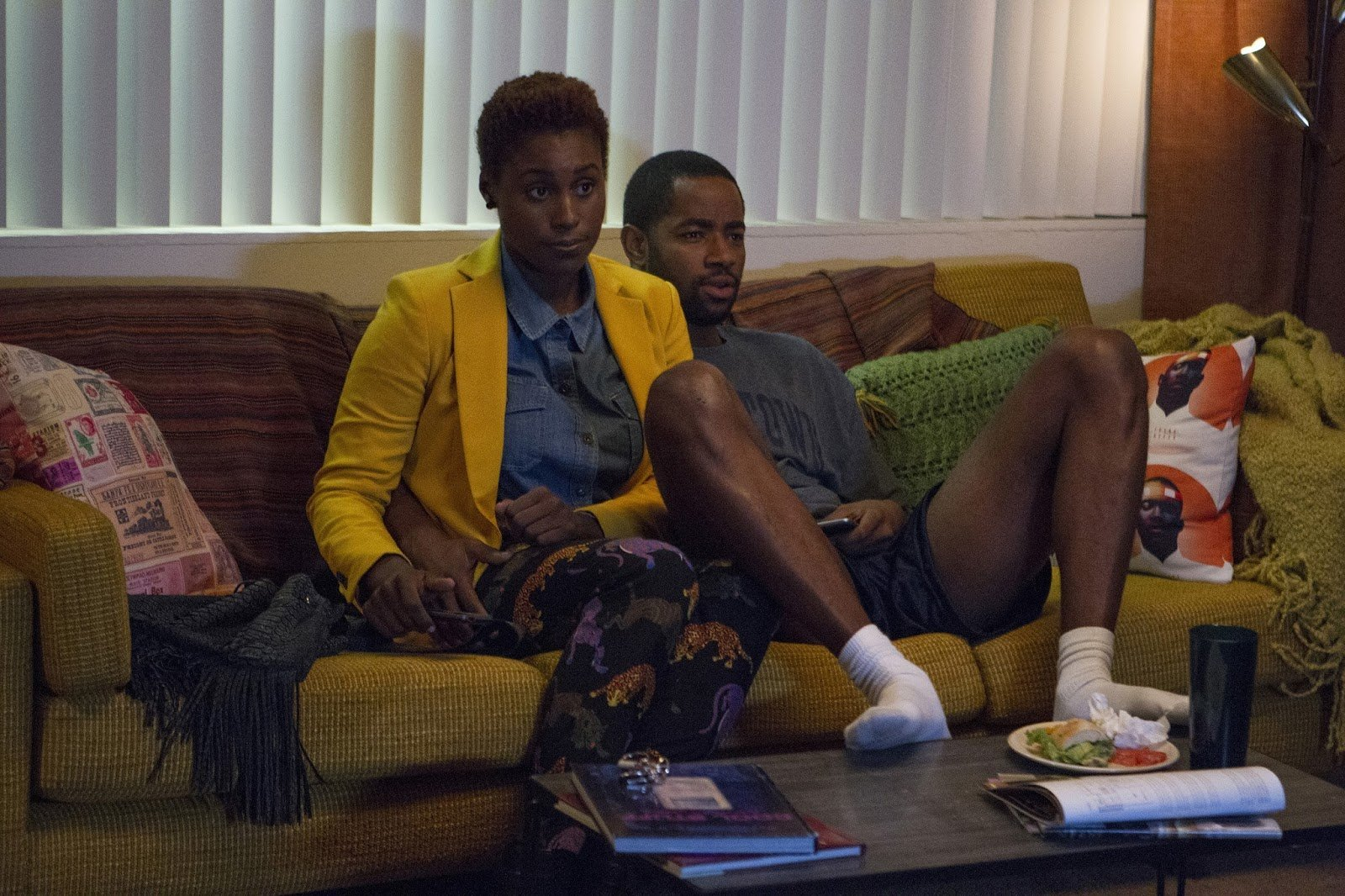 """How Lawrence Escaped """"Nice-Guy Syndrome"""" On 'Insecure' Season Finale"""