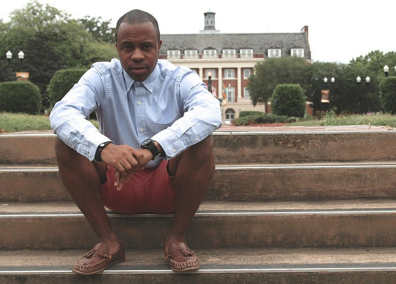 African American Entrepreneur Creates Ride Sharing App To Compete With Uber & Lyft