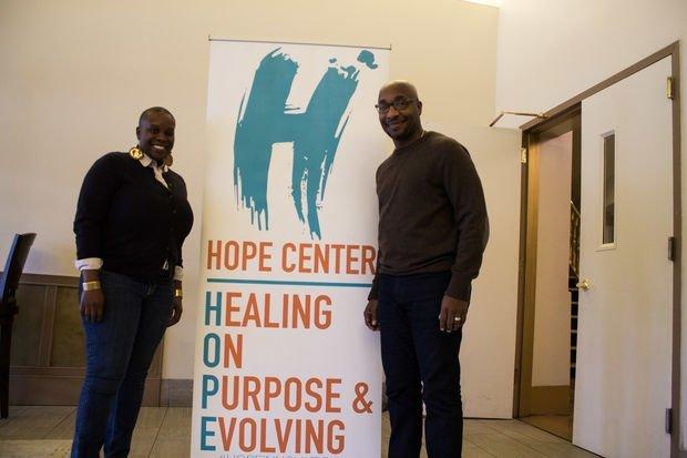 Harlem Pastor Opens Mental Health Center in Black Community