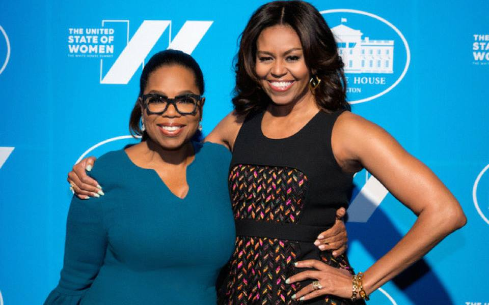 First Lady Michelle Obama Says Farewell In Final Interview With Oprah