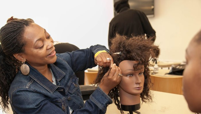 Can't Style Hair? 3 Tips for Styling When You Are Not the Best Styler!