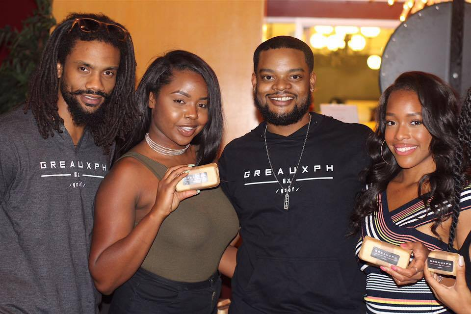 These Black Barbers Launched Their Own Hair And Body Soap