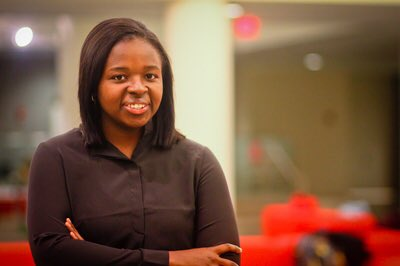 ImeIme Umana Becomes First Black Woman To Serve As President Of Harvard Law Review