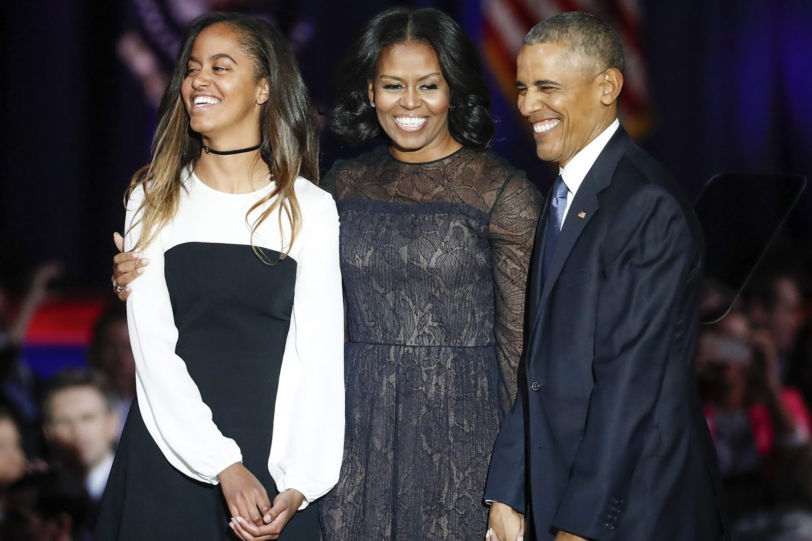 We'll Really Miss You, Michelle