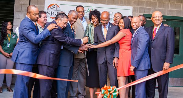FAMU Set To Launch First 24-Hour Black News Channel In 2018