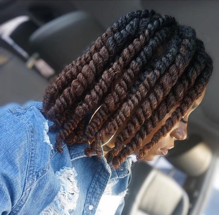 Ways to Dry Natural Hair