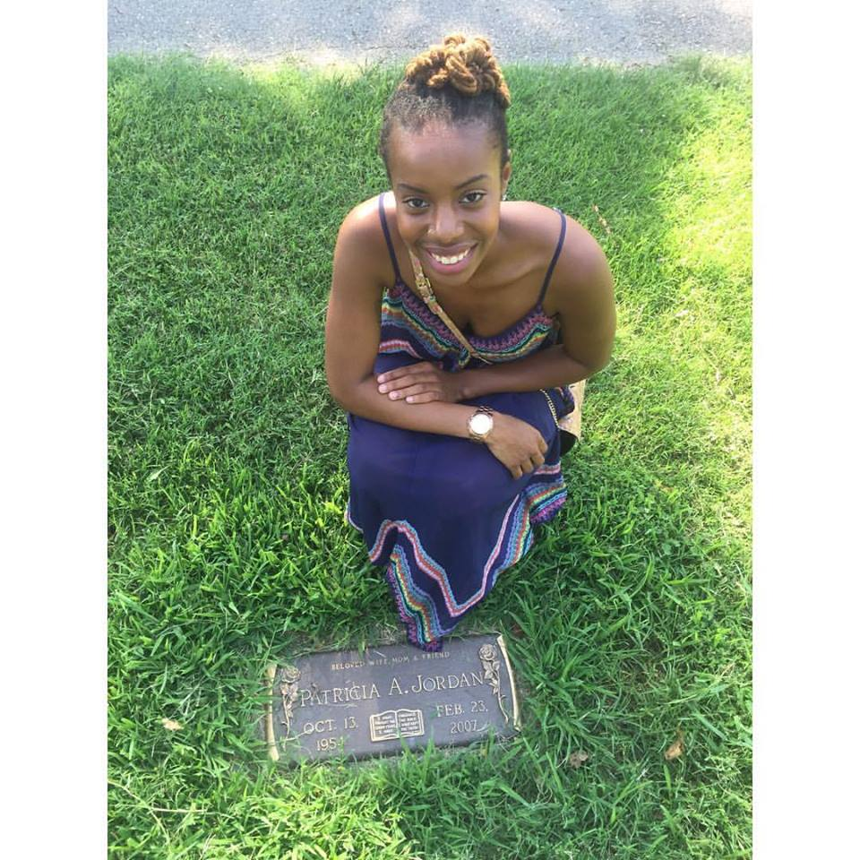 She Lost Her Mother 10 Years Ago, Now She's Creating A Scholarship Gala in Her Name