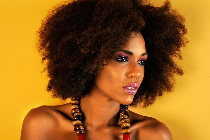 Here's The Winning Combination To Growing A Long And Thick Afro