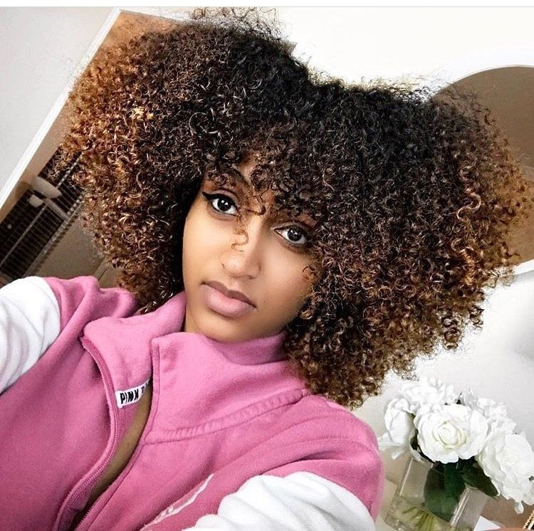 Tips on Coloring Your Natural Hair for Better Results