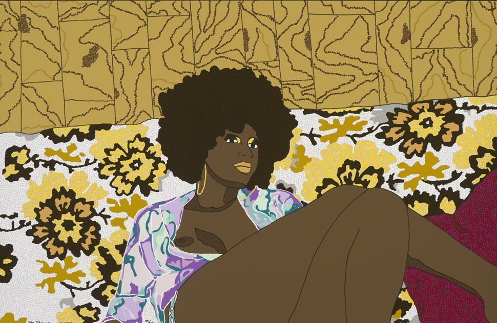 Beyond Mammy: How This Exhibit Is Reclaiming Images of Black Women