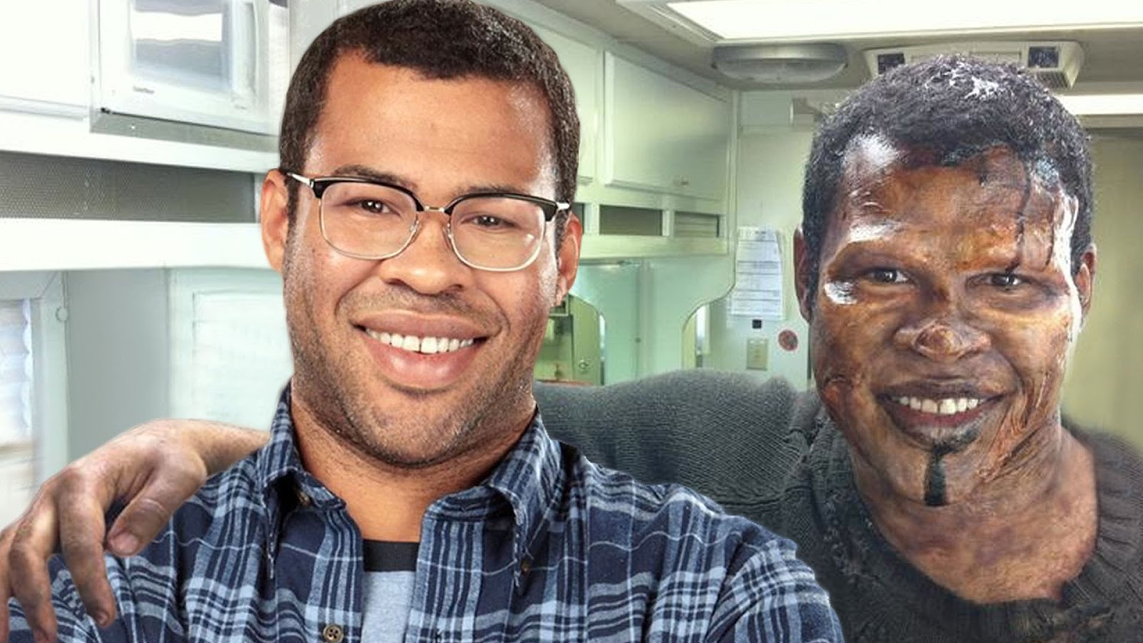 Jordan Peele Becomes First Black Director To Break $100M On Feature Debut With 'Get Out'