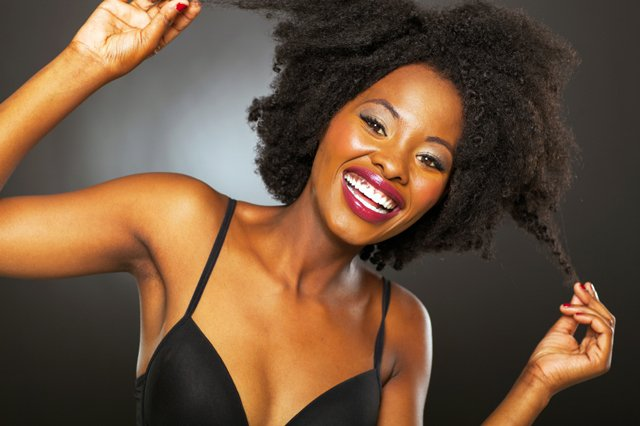 Here's Three Negatives to Returning Back to Relaxed Hair