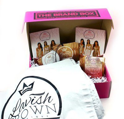 Thinking Of Launching Your Own Boutique? This Brand Box Has Everything You Need To Get Started