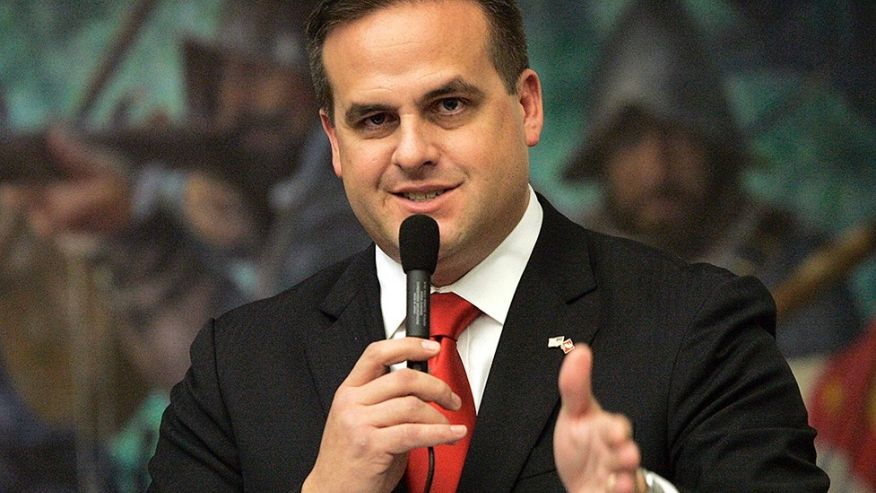 No, Senator Frank Artiles, You Do Not Ever Have Permission to Use the N-Word