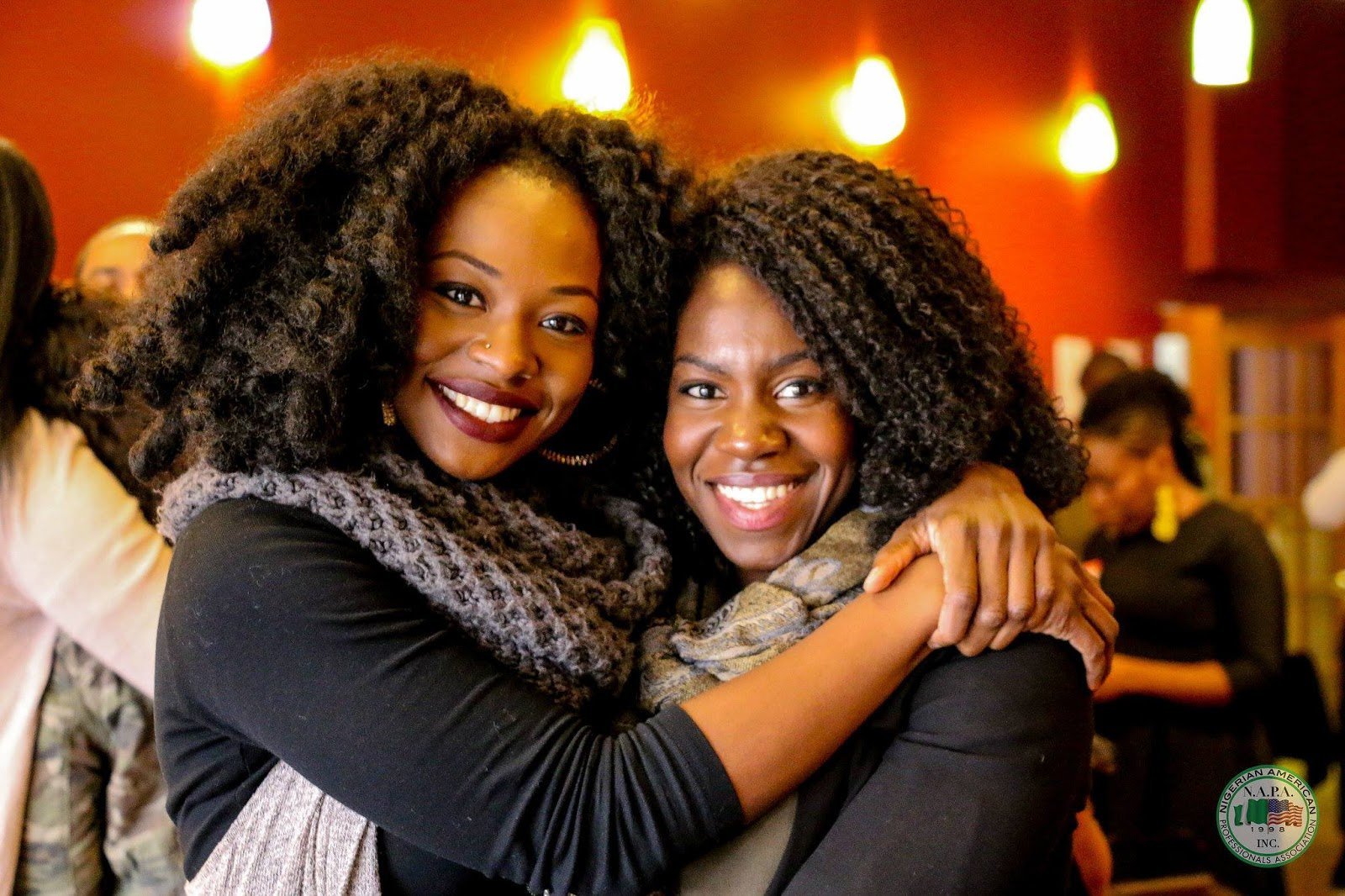 Bridging The Gap: Fixing The Divide Between Africans And African Americans