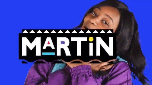 HBCU Student Recreates Martin Sitcom for 'Miss Senior' Campaign Video