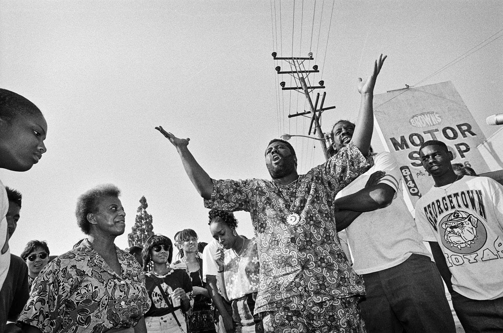 LA 92: 25 Years After the Rodney King Riots, History is Still Repeating Itself