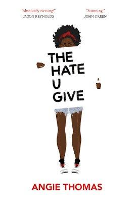 This #BlackLivesMatter Inspired Book Makes #1 Best Seller List, Becomes Future Film