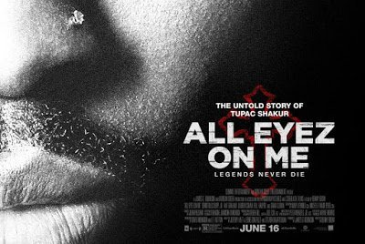 Take A First Look Inside New 2Pac Biopic 'All Eyez On Me'