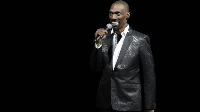 Remembering Charlie Murphy's Legacy of Laughter