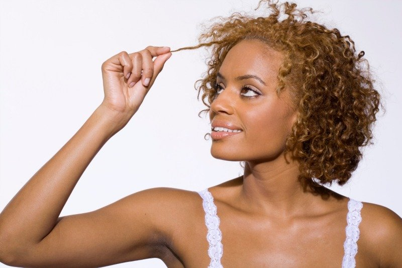 Here's How To Stop Split Ends