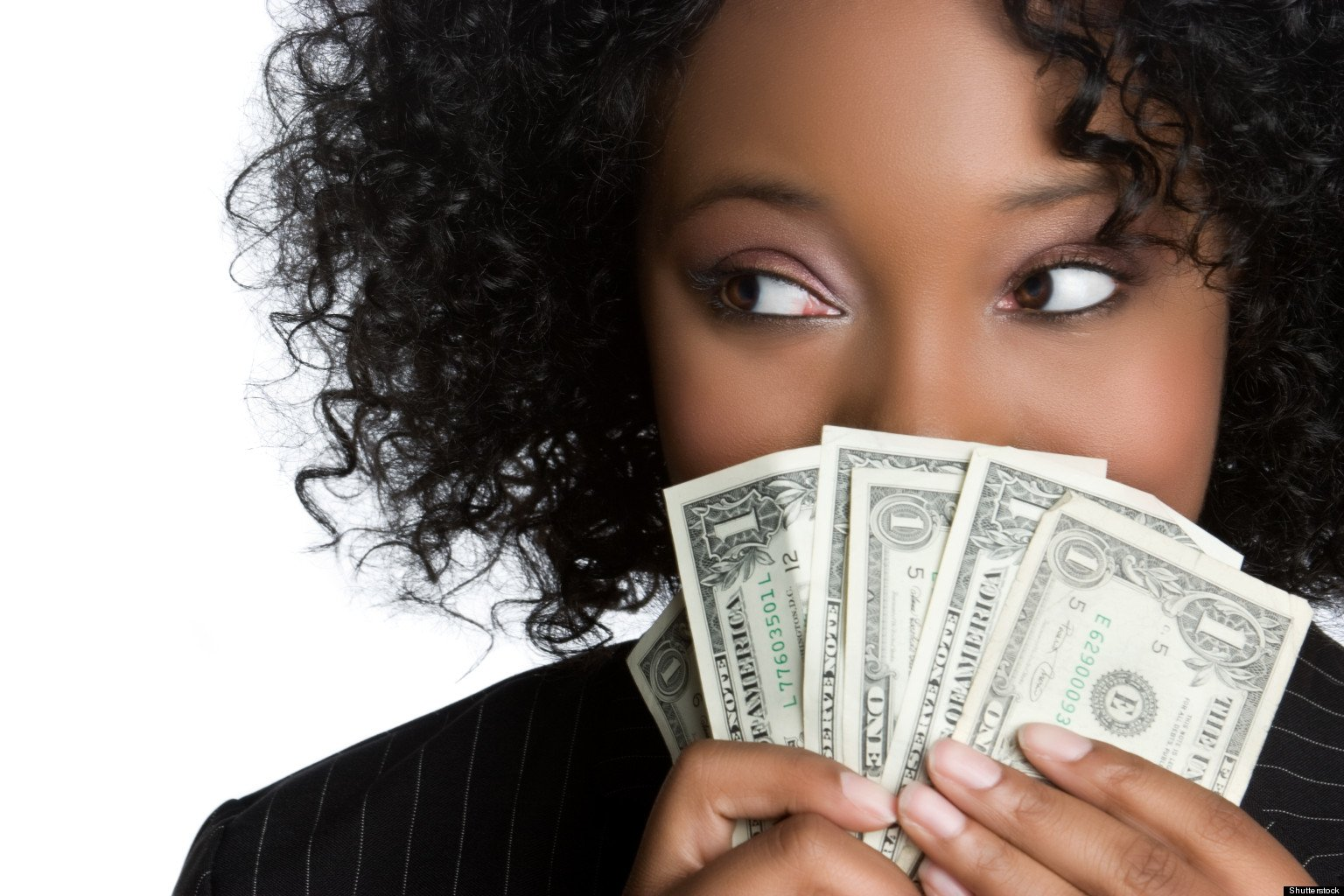 Black Buying Power Is Now $1.3 Trillion Strong And Not To Be Ignored