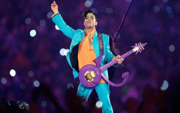 Two Prince Specials Are Premiering On Television This Friday
