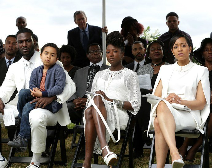 Take A First Look At Season 2 Of 'Queen Sugar'