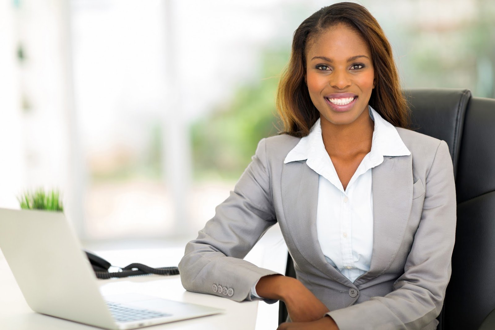 Black Women Lead The Boom in America's Women-Owned Businesses