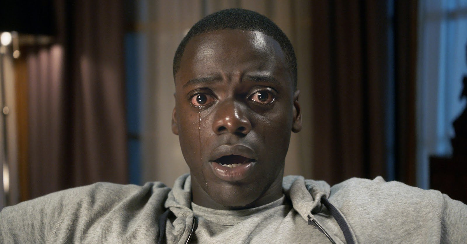 This Alternate Ending for 'Get Out' is Exactly What Black People Expected