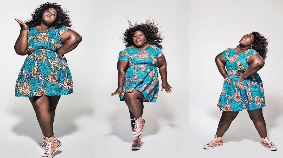 Gabourey Sidibe Opens Up About Depression in Her New Book