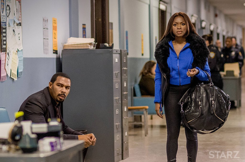 Watch: Here's A First Look At Season 4 of 'Power'