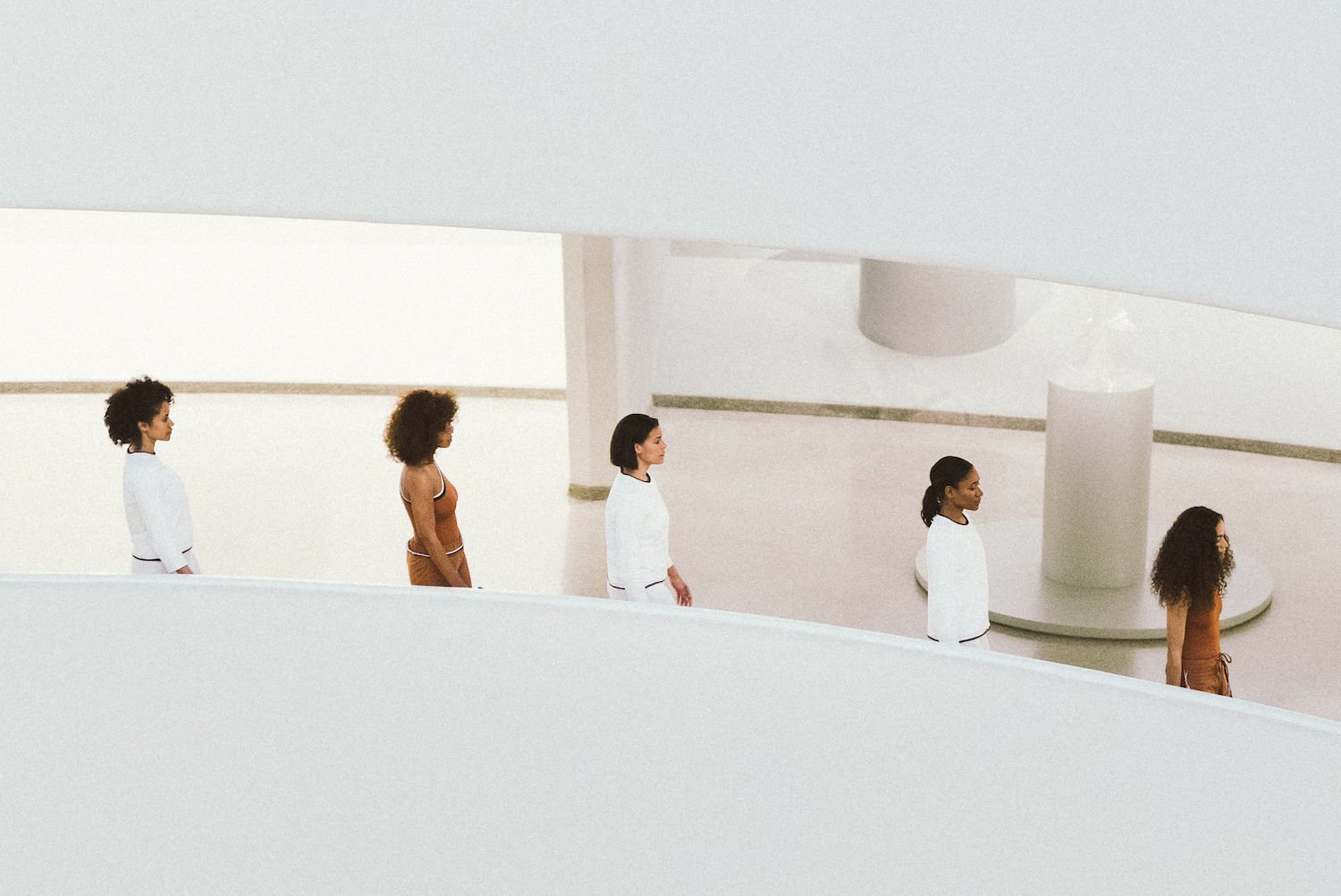Solange's Masterful Performance at Guggenheim Is 'An Ode To' Black Women