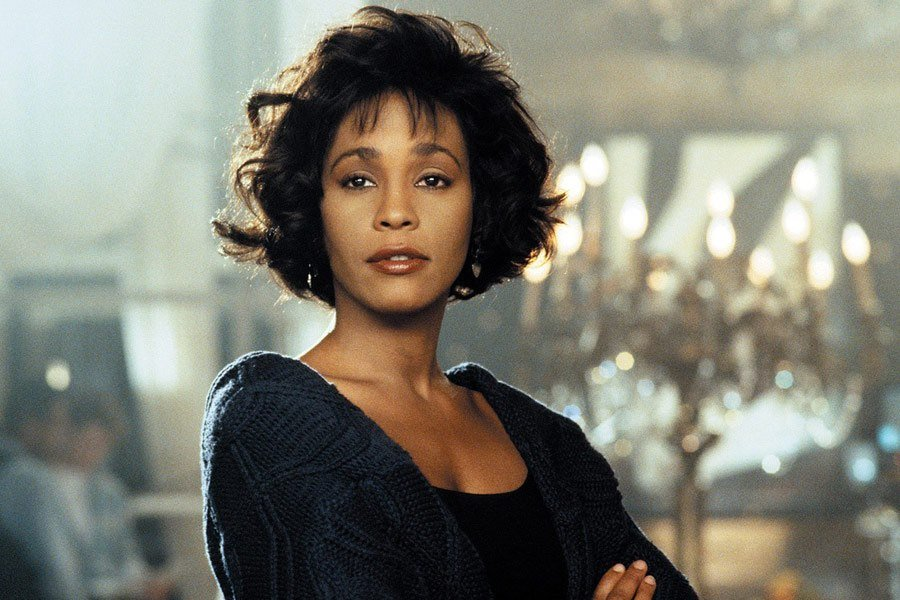 A New Whitney Houston Documentary Is Headed To Theaters This Summer