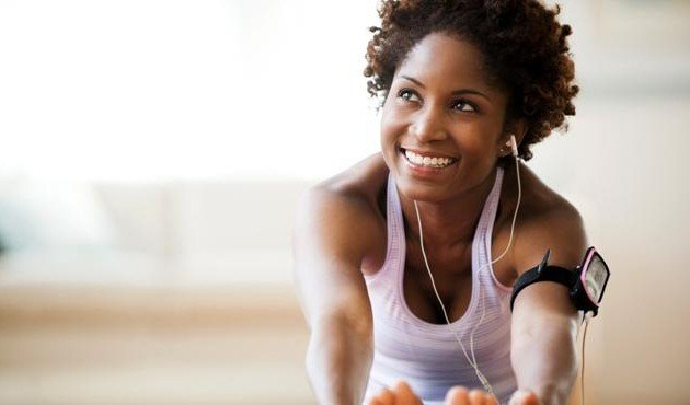 5 Tips on Detangling Hair After A Workout